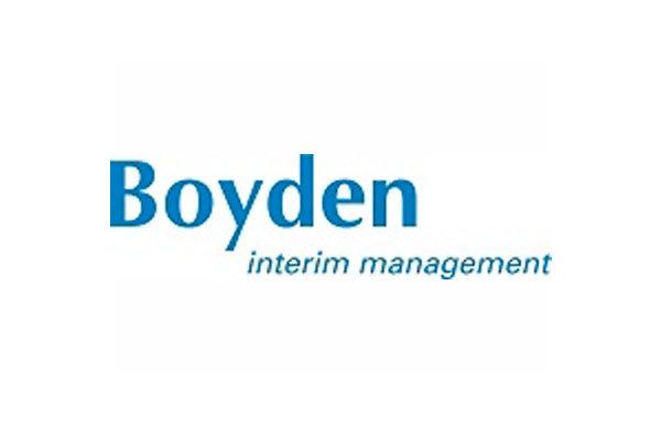 Boyden Interim DDIM