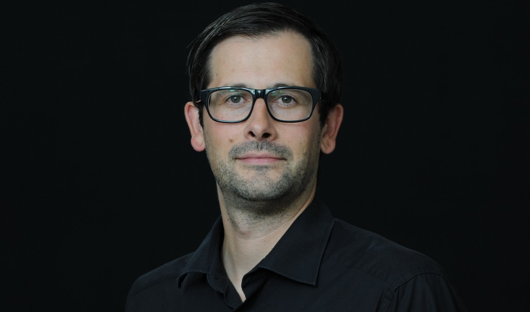 Christoph Klink