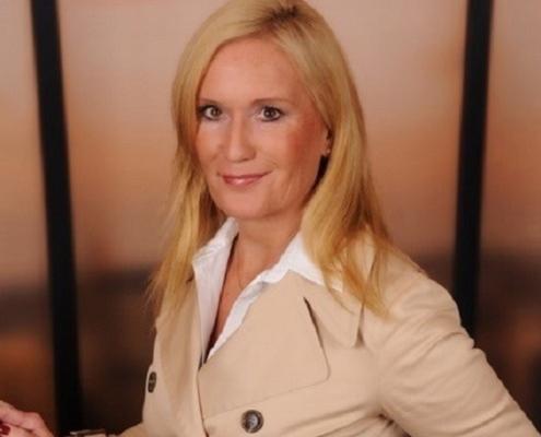 Astrid Kafurke