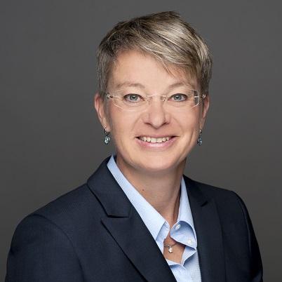 Ulrike Bertrand