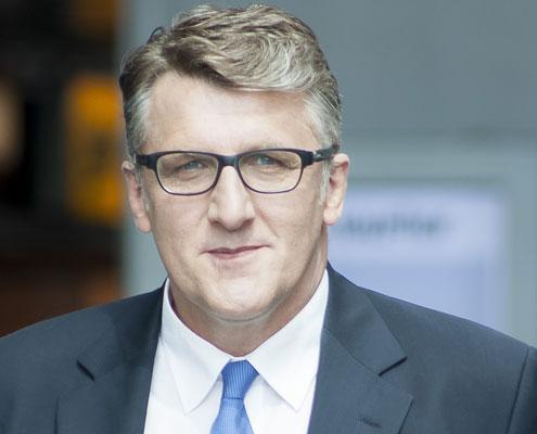 Holger Adams