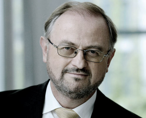 Herbert Baumann