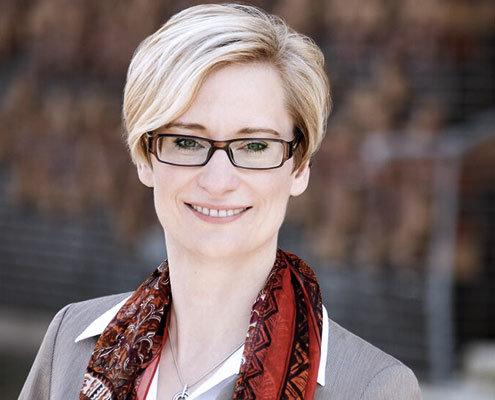 Janine Müller, DDIM