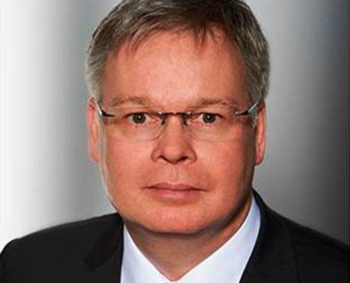 Christof B. Wewers