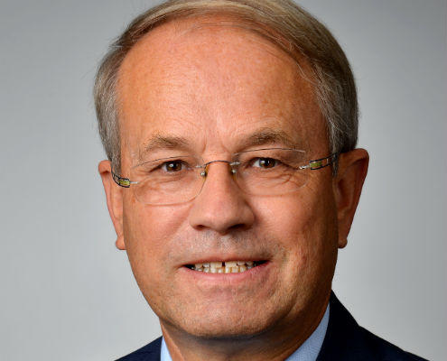 Dietmar von Polenz