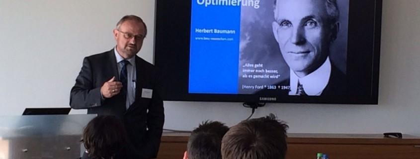 Executives Online Baumann DDIM