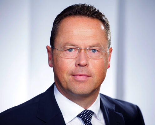 Michael Hahnelt, DDIM