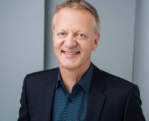 Klaus Uwe Hotz