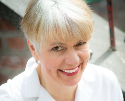 Katrin Schauffele