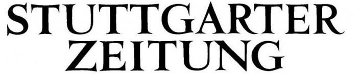 Logo Stuttgarter Zeitung DDIM