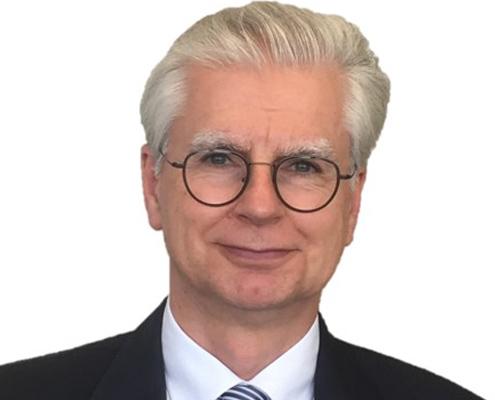 Michael Eckardt