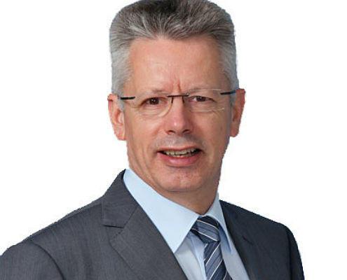 Klaus Petereit, DDIM