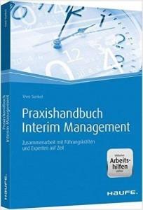 Praxishandbuch Interim Management Uwe Senkel