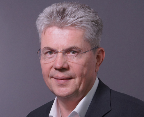 Rainer Lindlar
