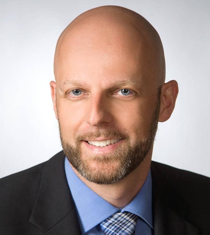 Dr. Karl Werdich