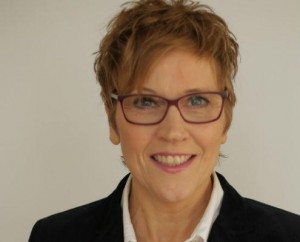 Martina Hoffhaus (Leitung)