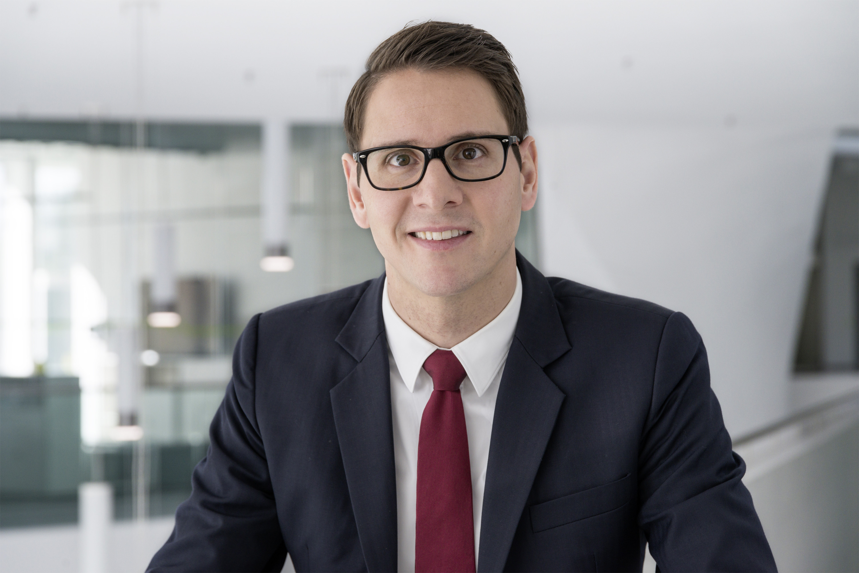 Dr.-Ing. Moritz Hämmerle