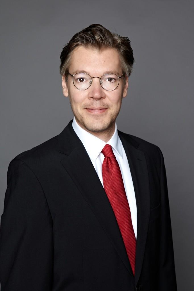 Thorsten Becker