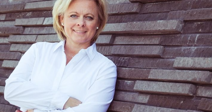 Gabriele Hähn Leiterin der DDIM-Geschäftsstelle