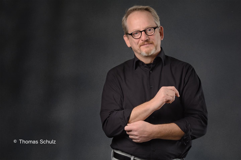 DDIM Fachgruppenleiter Food, Thomas Schulz