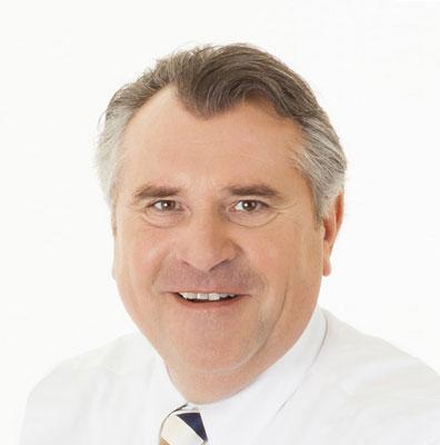 Elmar Gorich (Stellv. Leitung)