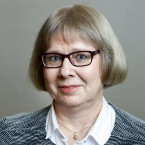 Dr. Irina Karsunke