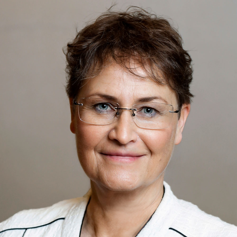Dr. Marei Strack