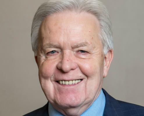 Harald H. Meyer
