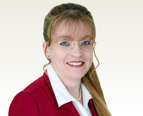 Dr. Monika Boos