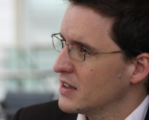 Martin Alkin