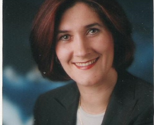 Hildegard Weber